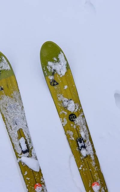 experience ski randonnee nordique pilat