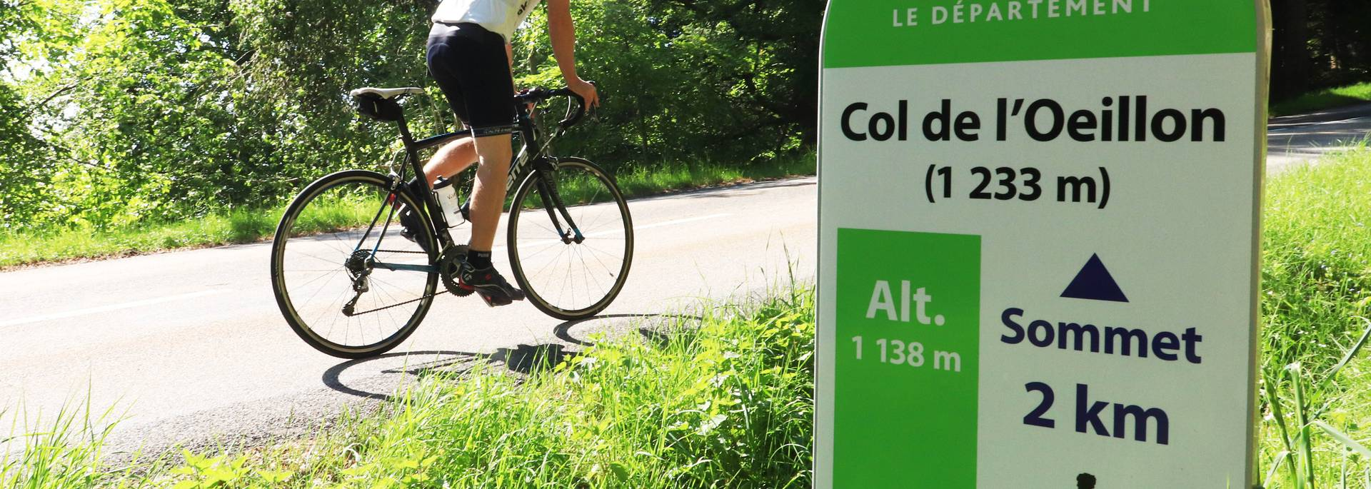 col cyclisme rhône alpes