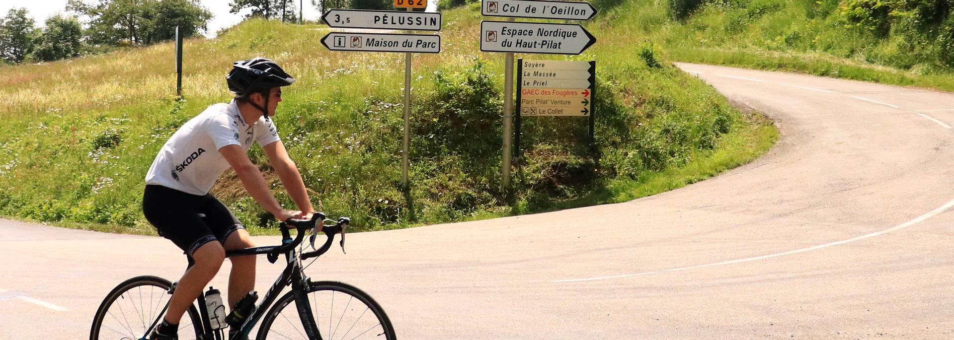 col de l'oeillon cyclisme