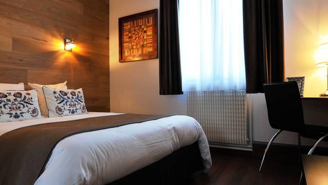 Hôtels, chambres de charme pilat