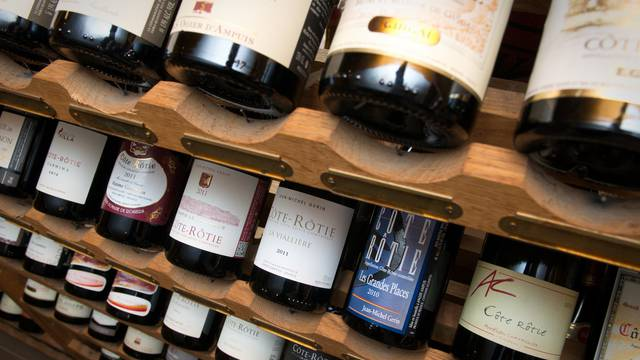 Condrieu, côte-rôtie, saint-joseph, délicieux elixirs