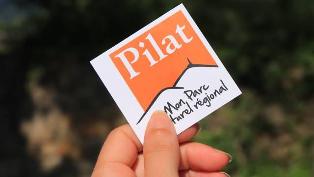 Pilat mon parc, la marque