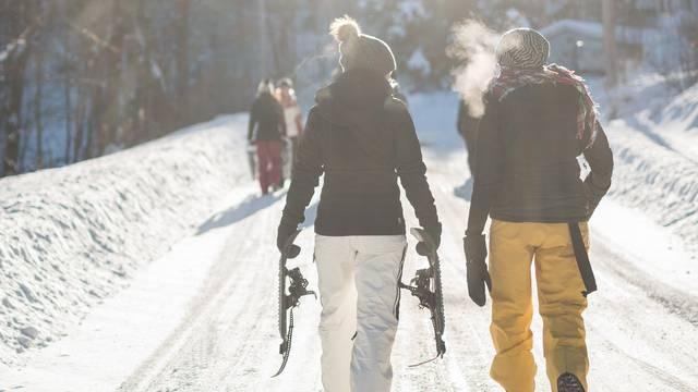 incontournables janvier pilat neige hiver