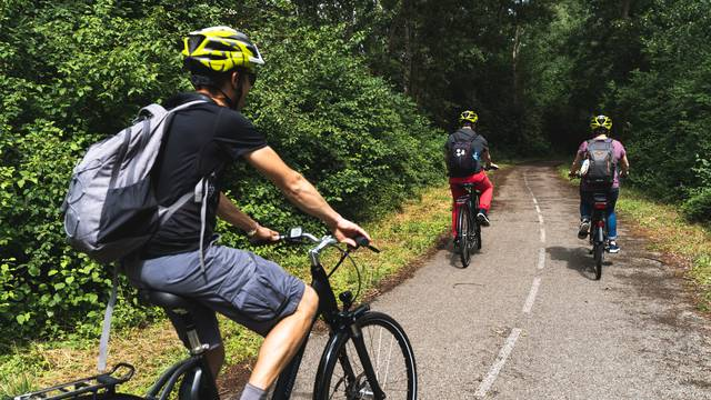 voie verte pilat via rhona via fluvia vélo vae