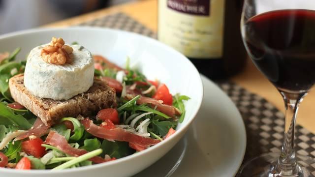 restaurants, Pilat