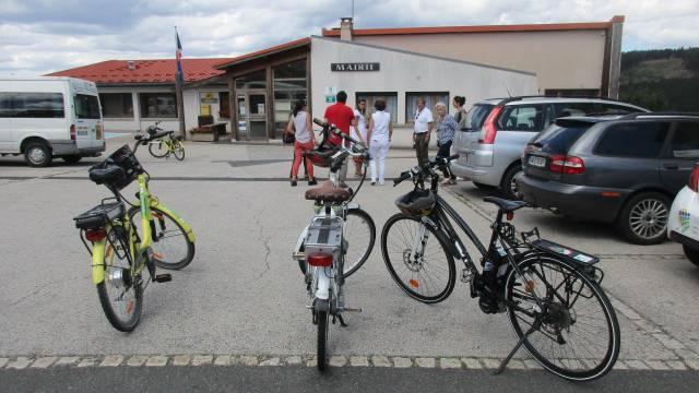 Location vélo Loire(42)