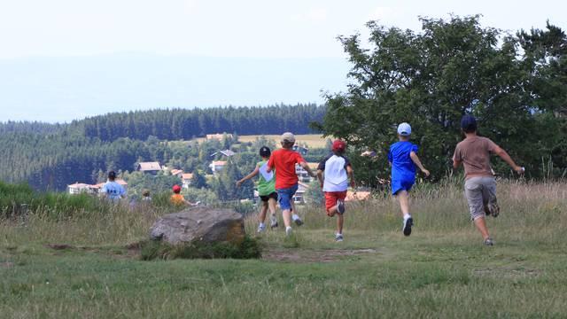 Activités enfants Loire 42