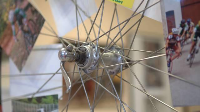 Réparation vélos cycles Pilat