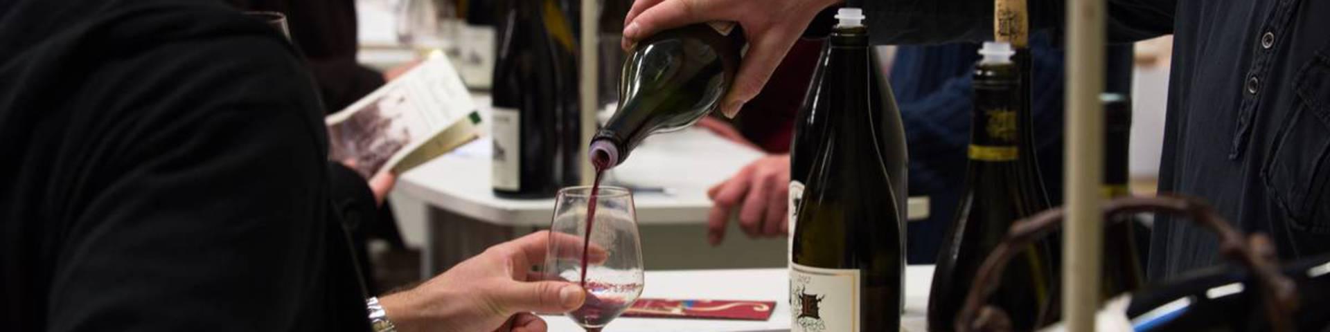 marche aux vins chavanay
