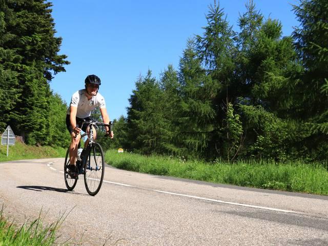 col emblematique pilat montée oeillon burdignes événement incontournable septembre octobre vélo
