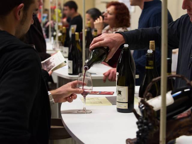 marche aux vins pilat ampuis condrieu saint joseph