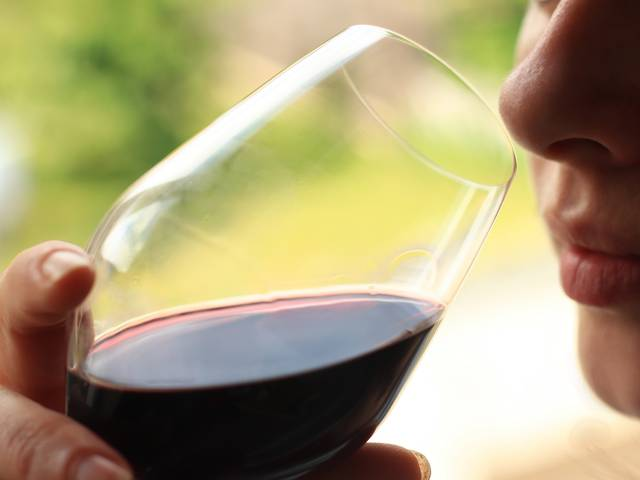 Salon des vignerons bio de Rhône Alpes condrieu syrah saint joseph viognier
