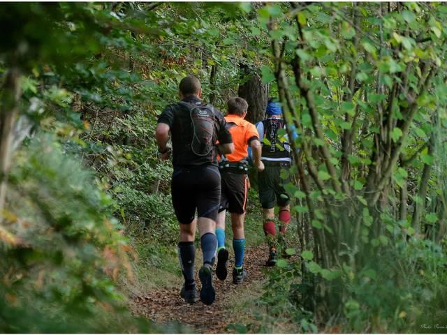 course trail galoche pilat pelussin tacot mars