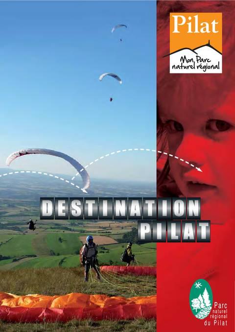 Destination Pilat