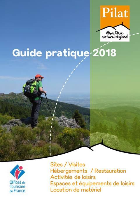 Guide touristique du pilat