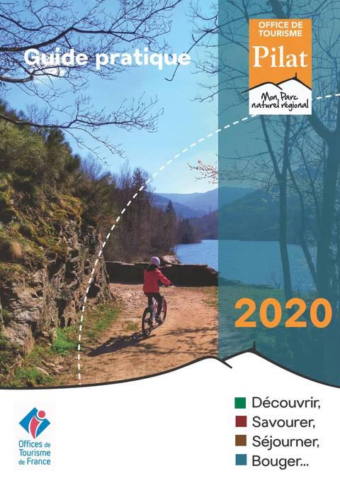 Guide pratique du Pilat 2020