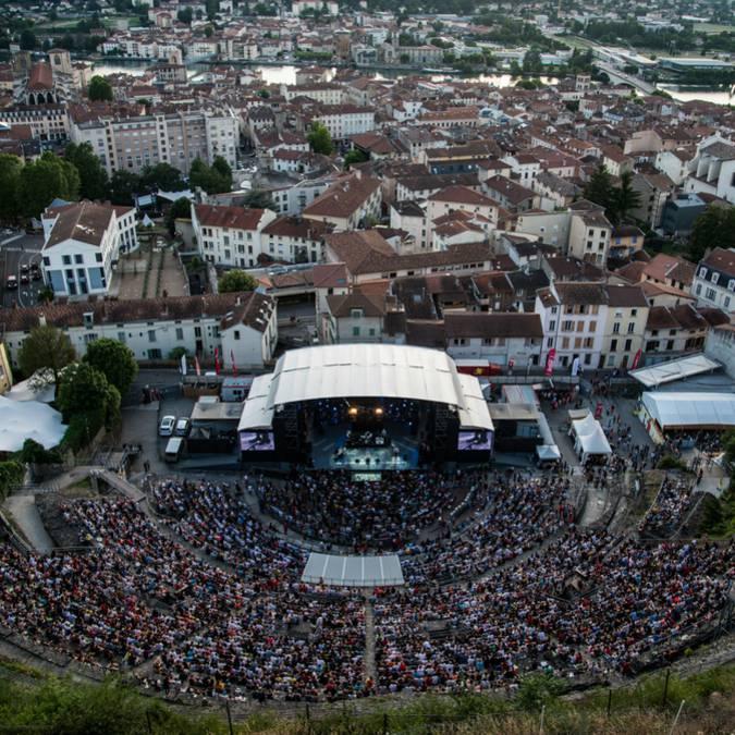 2017_07_11 - Ambiance @ Jazz à Vienne - Renaud Alouche