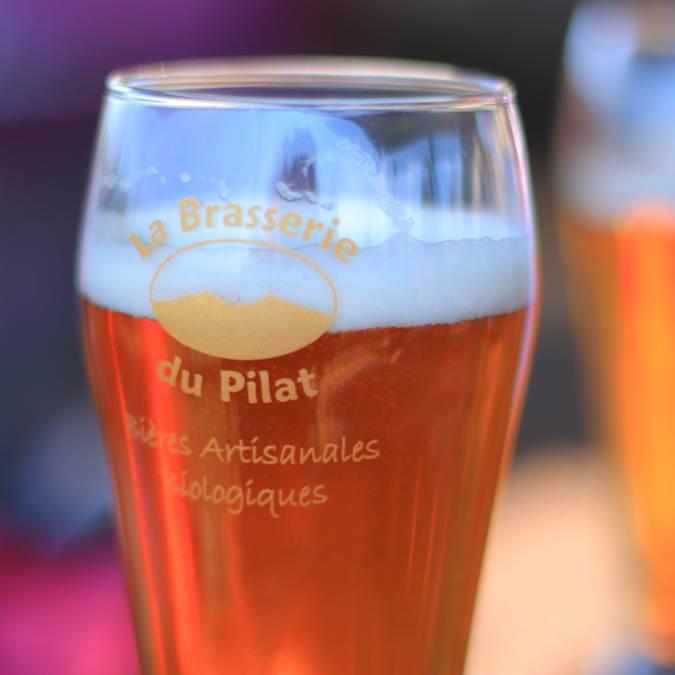 Bière locale du Pilat