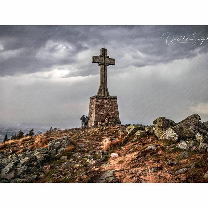 Croix de l'Oeillon © saget_photography