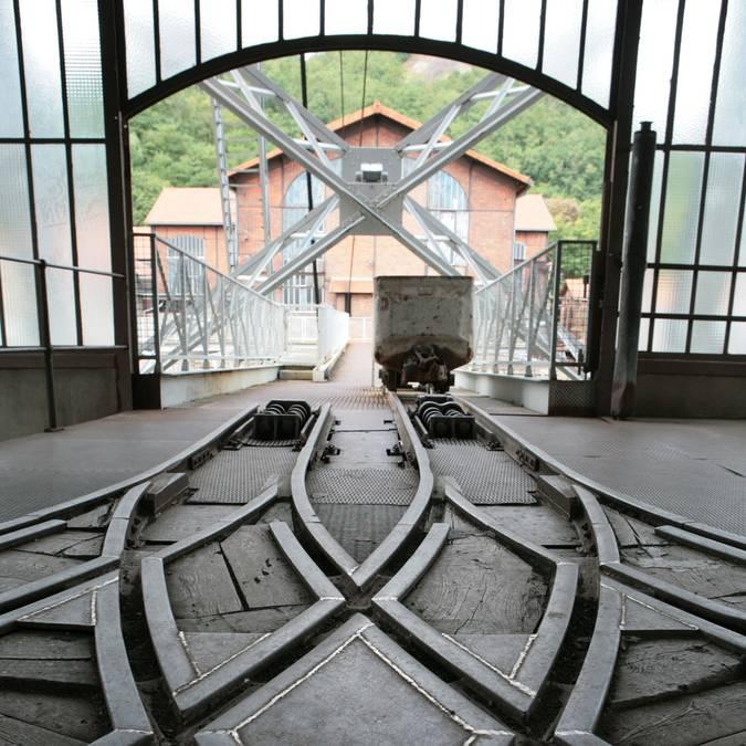 Musée de la mine©Saint-Etienne Tourisme & Congrès_TRENTA