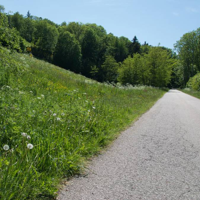 Via Fluvia itinérance vélo
